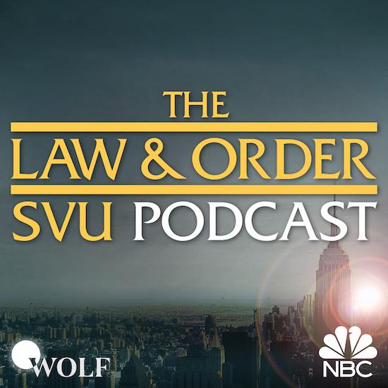 SVU podcast