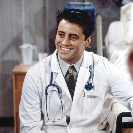 Friends Joey's Best Roles