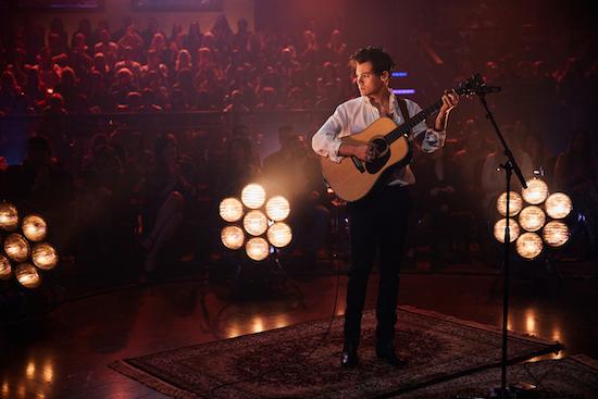 Saturday Night Live Harry Styles