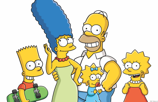 The Simpsons Memorial Day marathon 2020