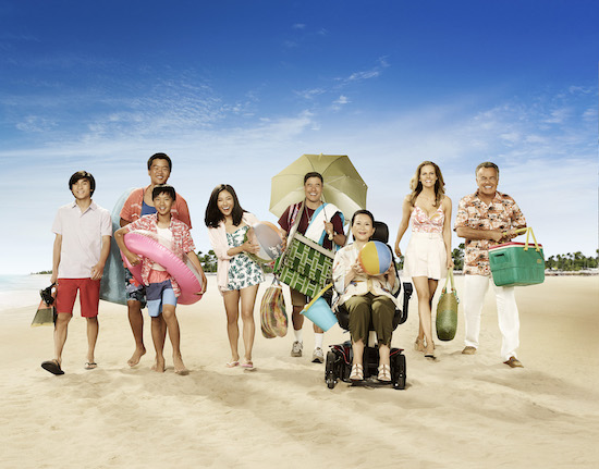 Fresh Off the Boat canceled