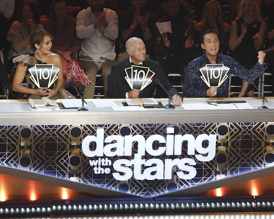 Who Won Dancing with the Stars