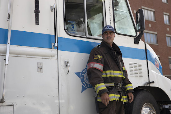 Chicago Fire Severide Spinoff