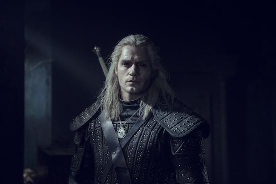 Witcher Final Season 1 Trailer