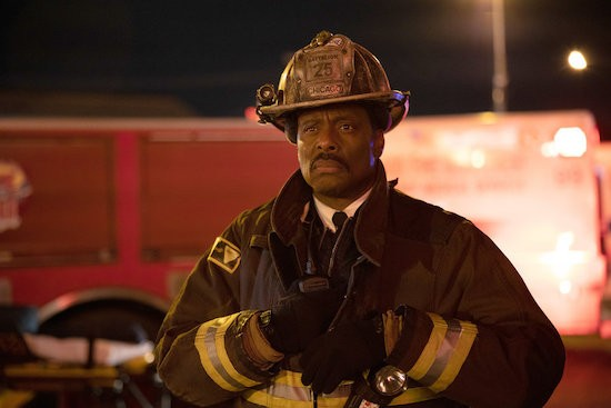 Chicago Fire Firefighter Cancer Support Network