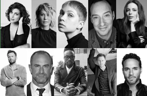 Twilight Zone season 2 cast