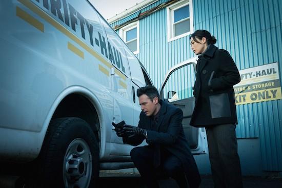 FBI season 2 finale