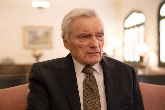 Chicago Fire David Selby