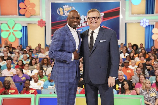 The Price is Right Lets Make a Deal Mashup Week