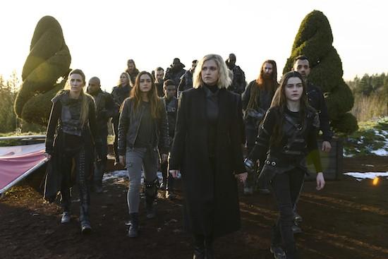 The 100 season 7 premiere date