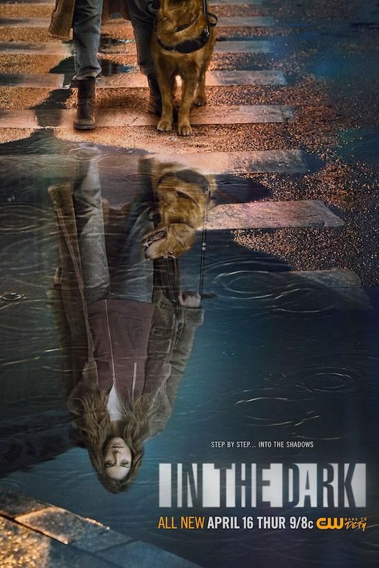 In the Dark season premiere