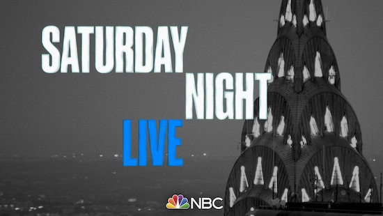 SATURDAY NIGHT LIVE Adele