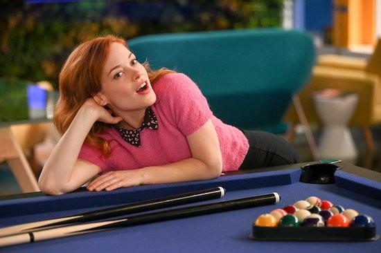 Zoey's Extraordinary Playlist Love Triangle Spoilers