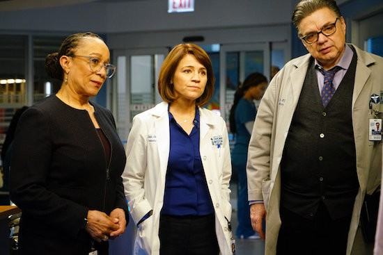 Chicago Med episode 100 spoilers