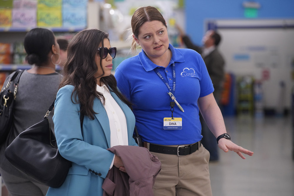 SUPERSTORE Season 5 Finale: 'California Part 1' Photos