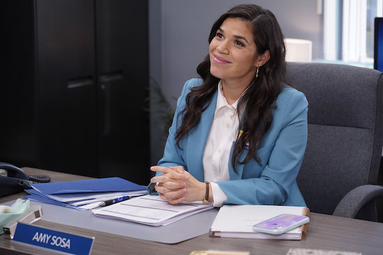 superstore america ferrera season 6 exit