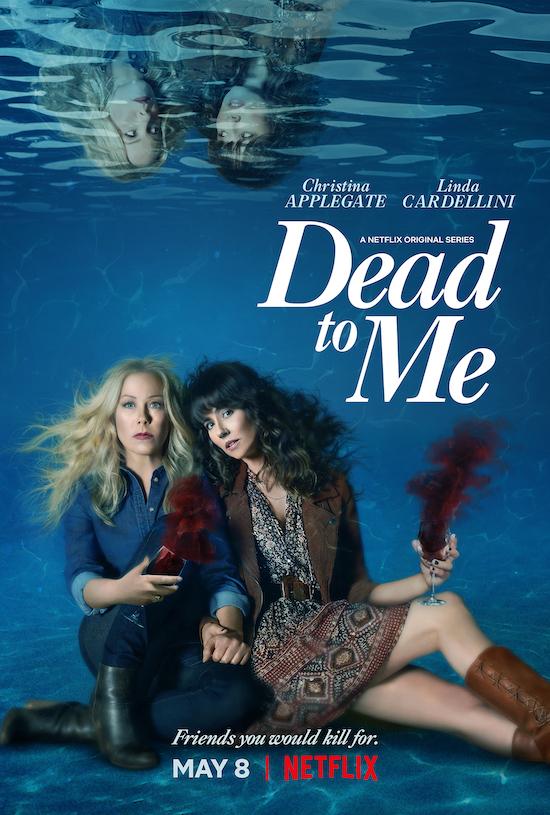 Dead to Me Season 2 Premiere