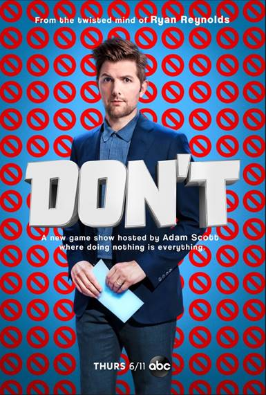 Don't Series Premiere