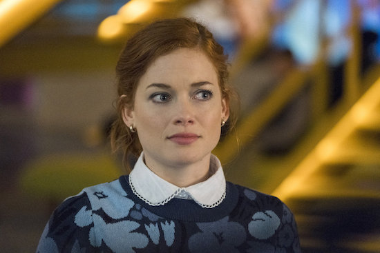 Zoeys Extraordinary Playlist season finale spoilers