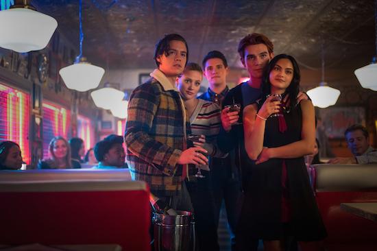 RIVERDALE season 5 trailer