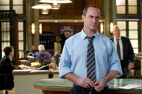 Elliot Stabler Return SVU Season 22 Premiere
