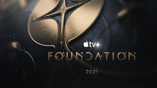 Foundation teaser