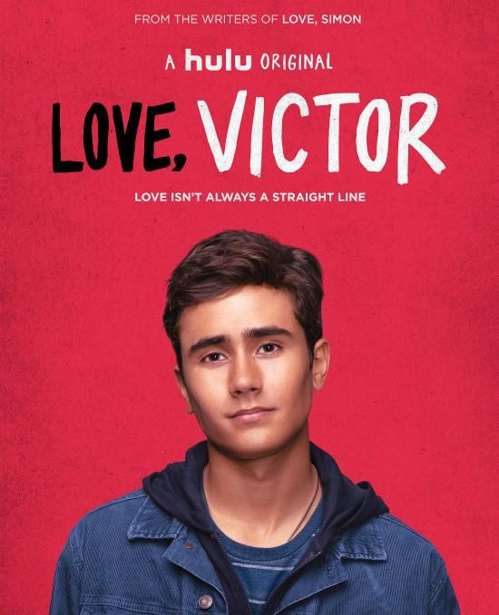 Love Victor renewed