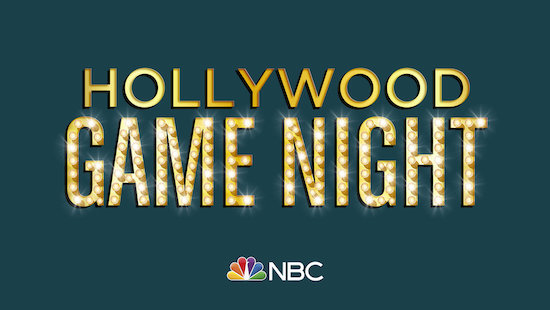 HOLLYWOOD GAME NIGHT 2020