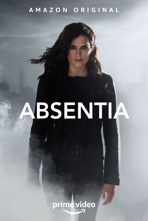 absentia season 3 premiere date