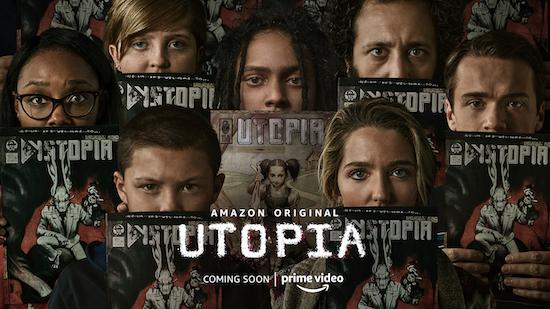 Utopia teaser