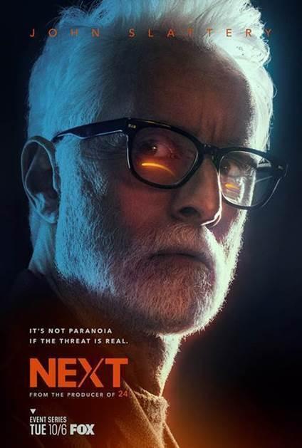 next series premiere
