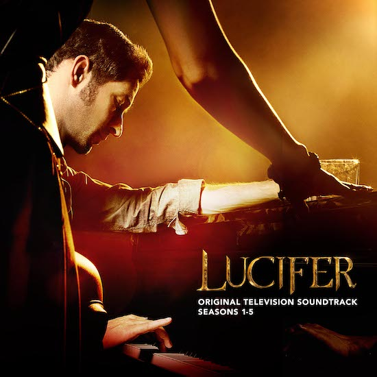 Lucifer soundtrack