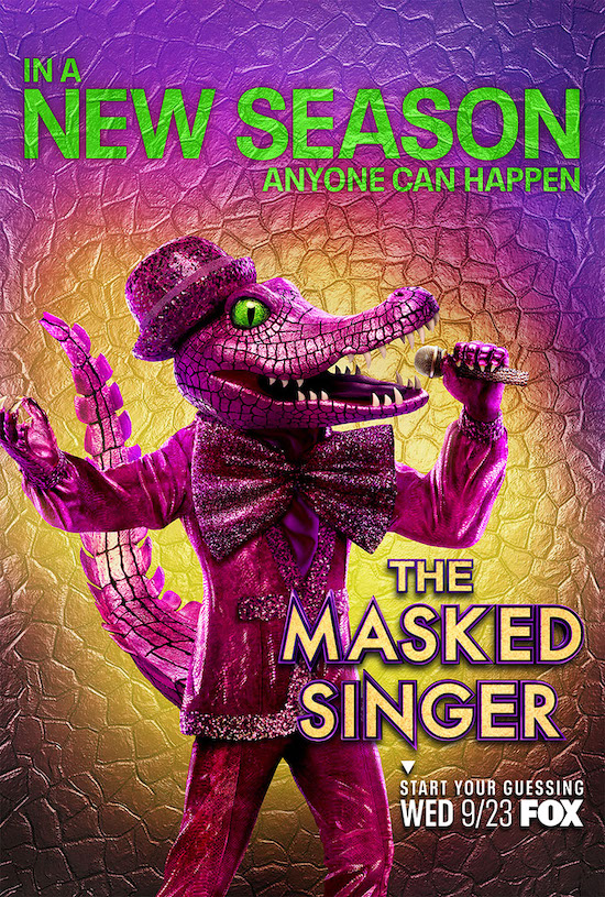 The Masked Singer Season 4 spoilers
