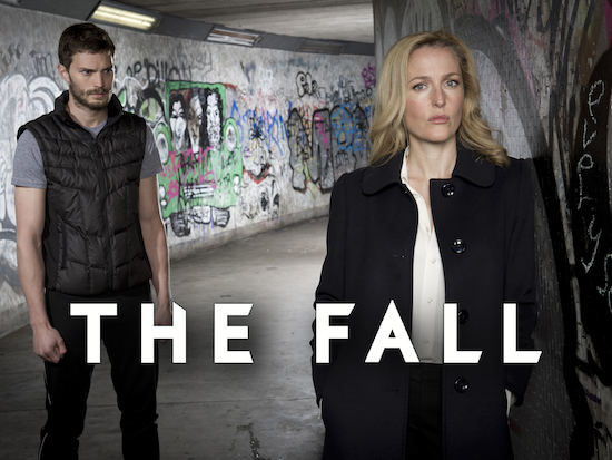 The Fall Ovation TV