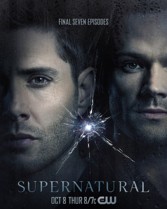supernatural final episodes trailer