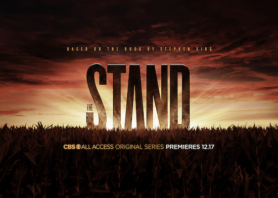 The Stand premiere