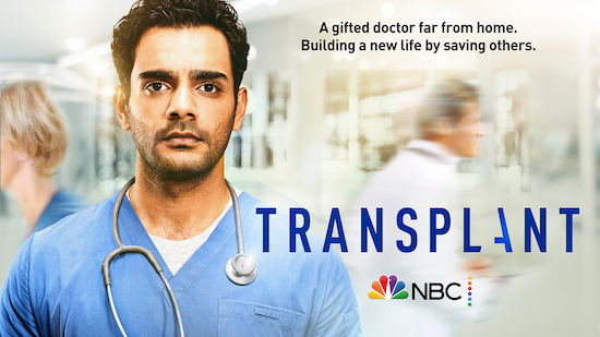 Transplant NBC