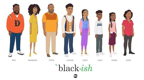 black-ish season 7 trailer