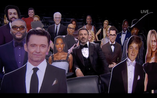 Emmys, BIG BROTHER, and LOVE ISLAND