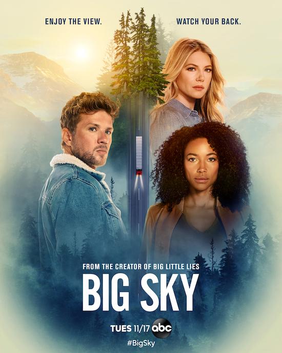 Big Sky teaser