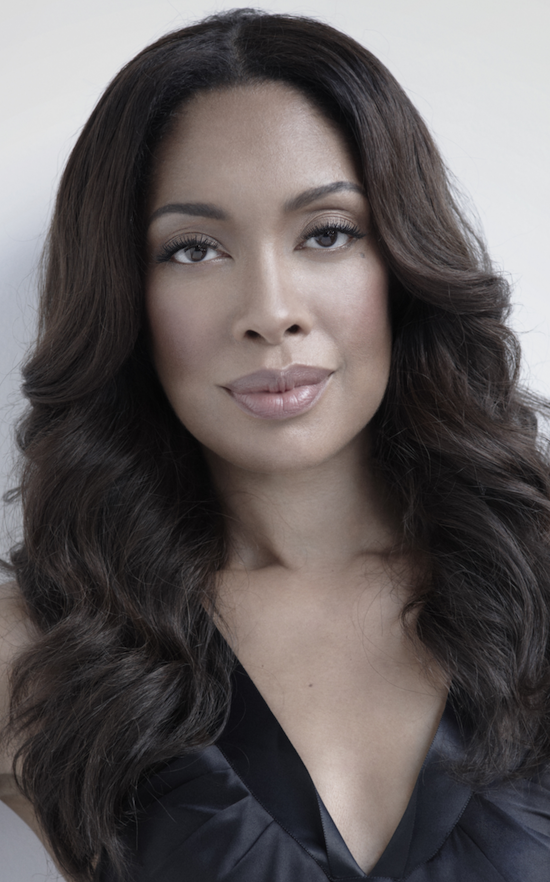 9-1-1: LONE STAR Gina Torres