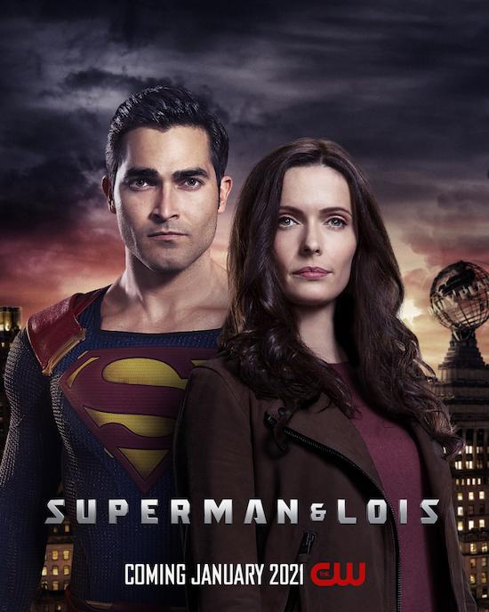 SUPERMAN & LOIS season 1 spoilers