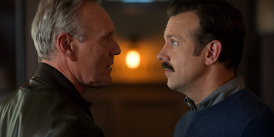 TED LASSO Review: 'Diamond Dogs'