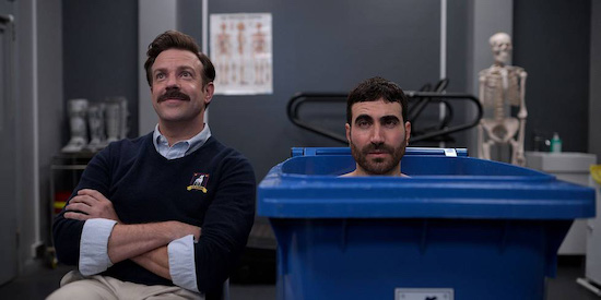 TED LASSO Review: 'All Apologies'