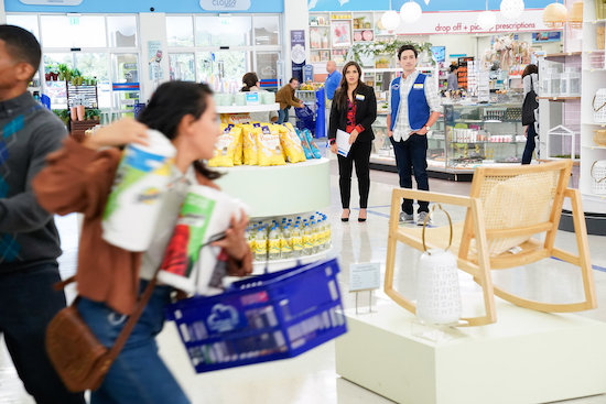 Superstore season 6 premiere COVID time jump