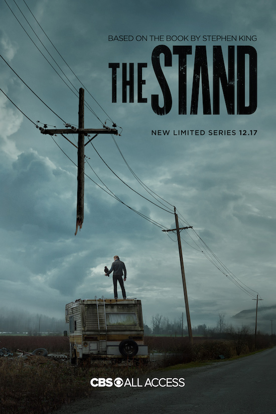 The Stand trailer