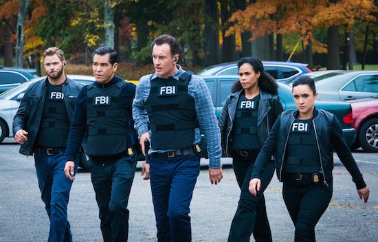 FBI Most Wanted Season 2 Spoilers