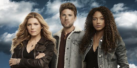 Big Sky season 1 episodes