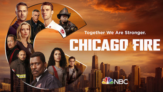 Chicago Fire My Lucky Day spoilers