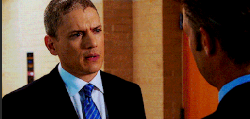 Wentworth Miller SVU season 22 return